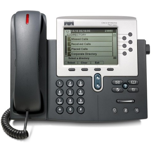 Cisco Unified IP Phone 7961G At Rs 4200 /unit