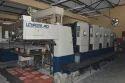 Komori Lithrone 40 Printing Machine