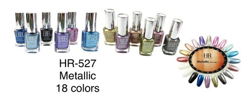 6a92c549dc5 Hilary Rhoda Nail Polish Metalic - HRC International