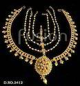 Traditional Wedding Jewellery