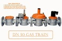 Tecnogas Gas Pressure Regulator RG/2MCS DN 80