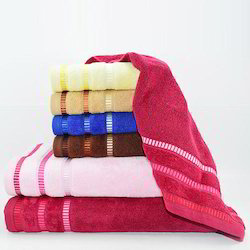Arion Luxury Solid Bath Towel