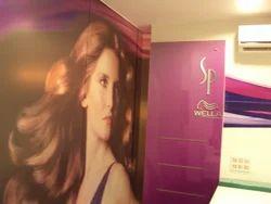 Hairdressing Salon Interior Designing Services