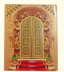 Invitation card manufacturers suppliers dealers in udaipur invitation card grah pravesh cards stopboris Image collections