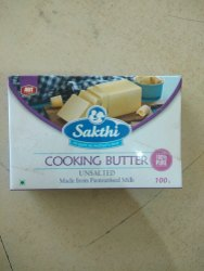 Cooking Butter