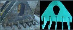 Irons Belt Lifting Head