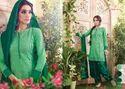Cotton Latest Salwar Suit