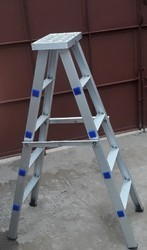 CEC 334 Double Side Self Support Ladder