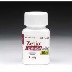 Zetia Tablet Price