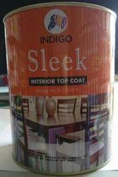 HBC/Indigo/Sleek Clear Sleek Single Pack PU (Indigo paints)