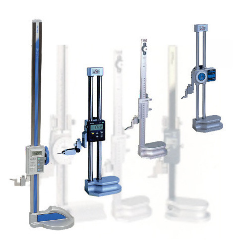 Gokul Traders, Pune - Wholesale Trader of Thread Gauges and Micrometers