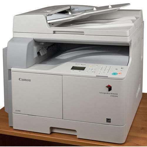 CANON IMAGERUNNER 2002N DRIVERS FOR WINDOWS 10
