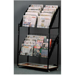 Newspaper Display Stand (DS 1557)