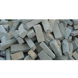 Grey Kota Blue Stones, for Hardscaping, Thickness: 5-30 Mm
