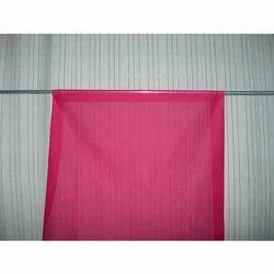 Cotton Plain Curtain, For Door, Size: 120x240 Cms