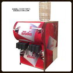 Soda Machine YVEC-7 New Premium Series