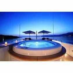 Jacuzzi & Vitality Pool