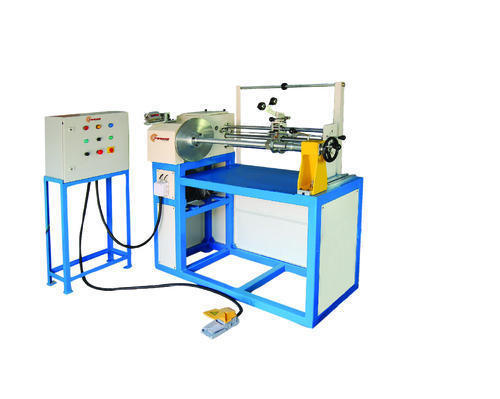 415 Automatic HT Coil Winding Machine for Transformer