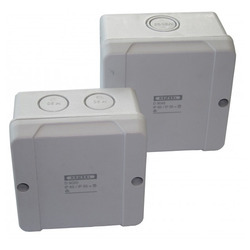 Hensel Make Waterproof Junction Boxes, Ip 68
