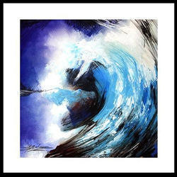 abstract wave painting abstract painting jd art design pune