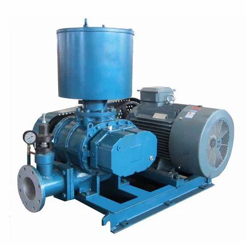Alpha Vacuum Technology Ahmedabad Manufacturer Of