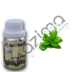 KAZIMA Basil Essential Oil