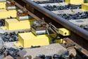 Rail Weigh Bridges