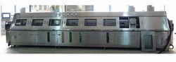Inline PCBA Flux Cleaning Machine