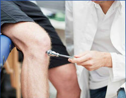 Shalby Knee Replacement Surgery