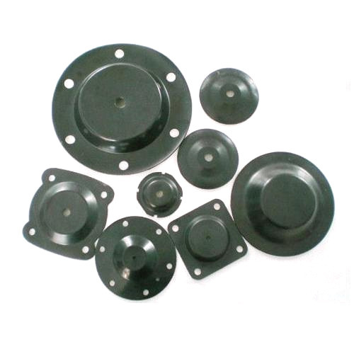 Rubber Diaphragm, For Industrial, Rs 250 /kilogram Bhopal Rubber Product |  ID: 13520083748