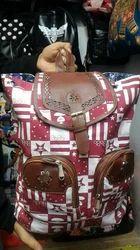 Designer Ladies BackPack