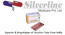 Arcalion Tabs