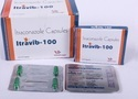 Itroconazole 100 mg
