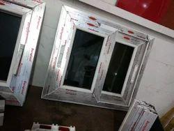 Aluminium Medium Size Window
