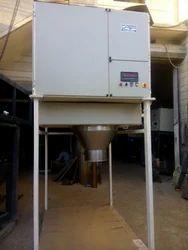 50 Hz Mild Steel Weighing System