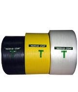 Thermo Strap Machine Roll
