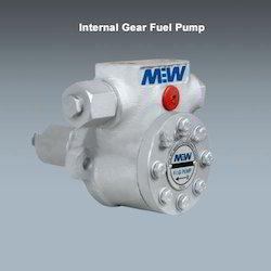 Internal Gear Fuel Pump