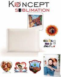 Sublimation Acrylic Sheets