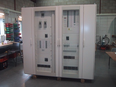 Lv Switchboard Panels At Rs 400000 Piece Low Voltage