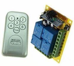 Remote Control Switches Remote Control Switch
