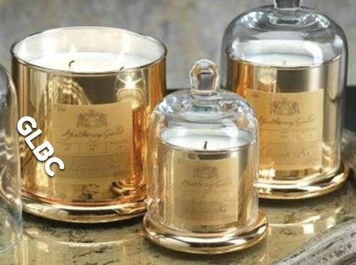 Glass Candle Jars At Rs 455 Piece Prince Road Moradabad Id 19280745330