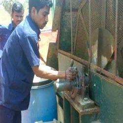 ETP Plants Maintenance Services