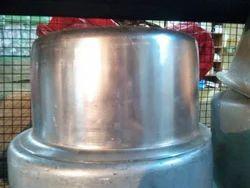 Steel Tope