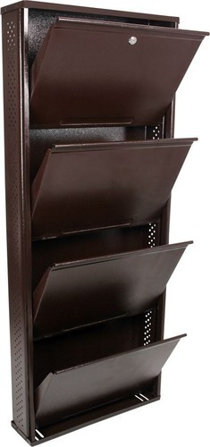 Shoe Rack Wall Mounted Shoe Rack Manufacturer From Mumbai