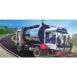 Apollo Bitumen Sprayer