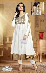 Party Wear Designer Stylish Anarkali Suit