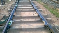 Rail In Motion Weighbridge
