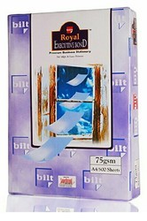 Bilt Royal Executive Bond Paper A4 75gsm 500sheets