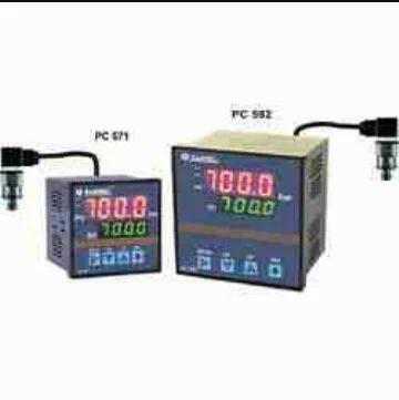 Digital Pressure Controller, प्रेशर कंट्रोलर, प्रेसर कंट्रोलर, दबाव  नियंत्रक - Aristo Automation, Vapi | ID: 14704378573