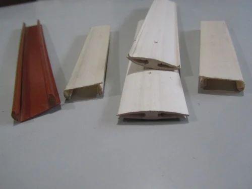 Plastic PVC Profiles